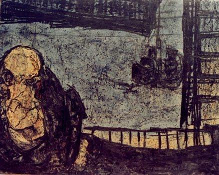Pintura: LUIS CLARAMUNT (1951-2000)