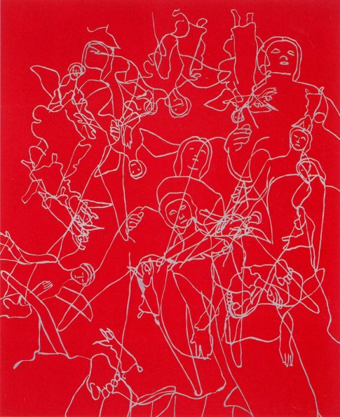 gary_hume_red_angels_1998