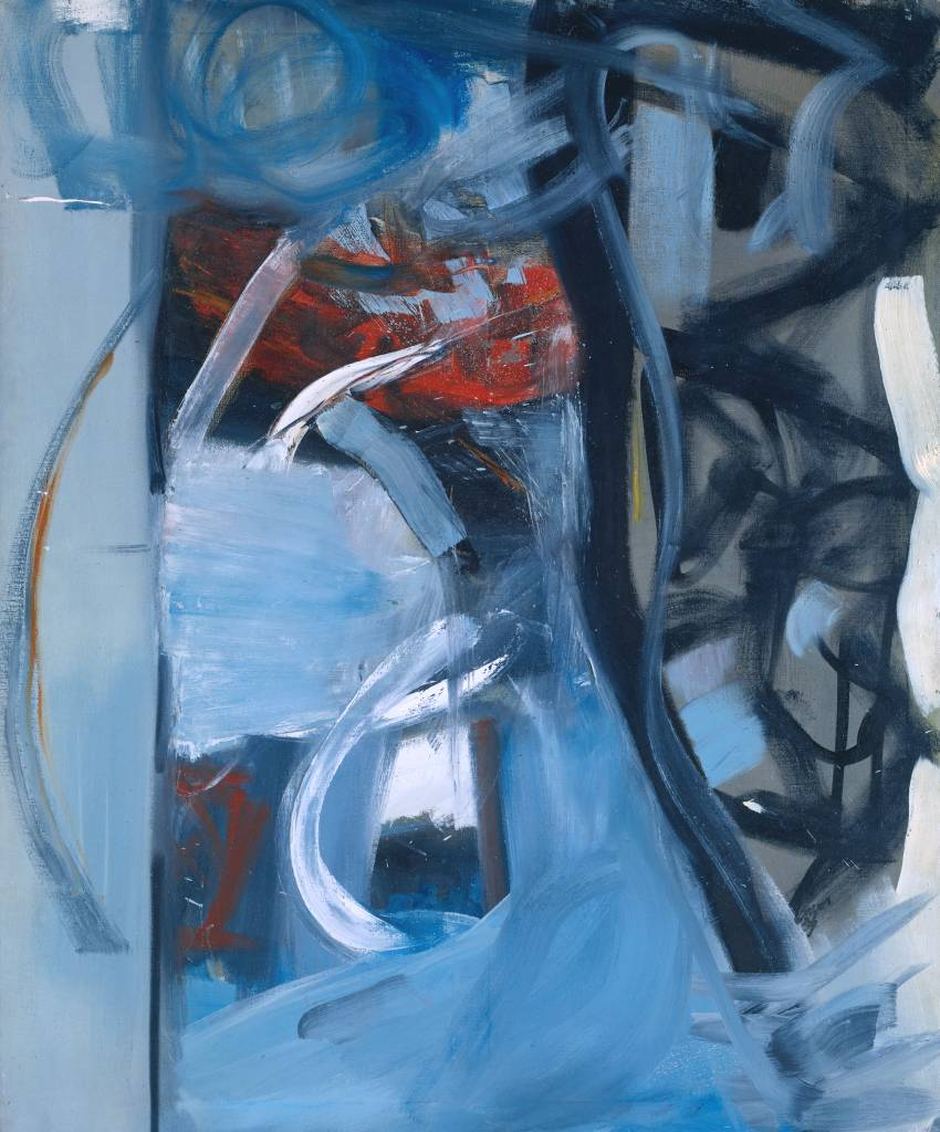 Lost Mine 1959 by Peter Lanyon 1918-1964