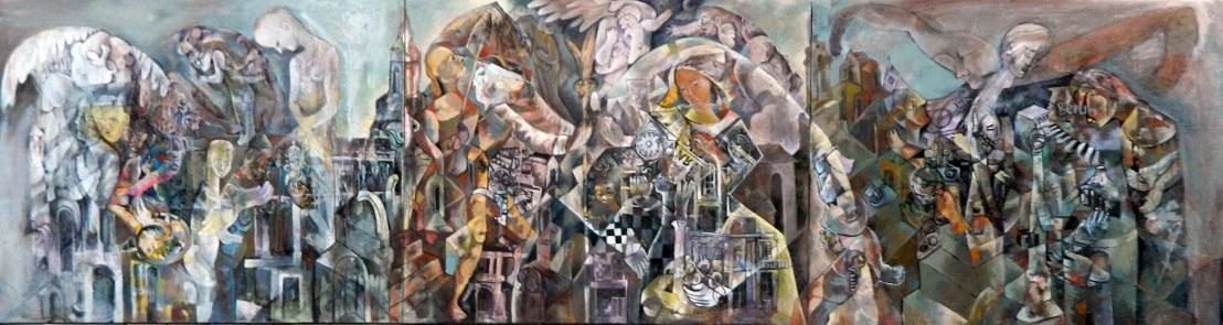 Más allá de los Muros de Berlín 4 (2)