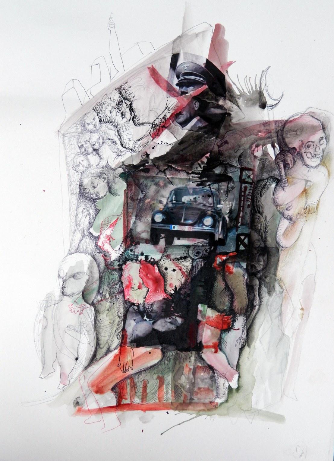 Más allá del Muro de Berlín (2)