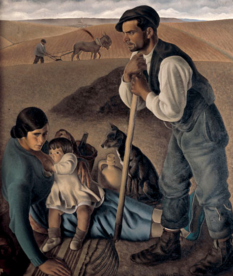 ferrer-madre-tierra-pintores-y-pinturas-juan-carlos-boveri