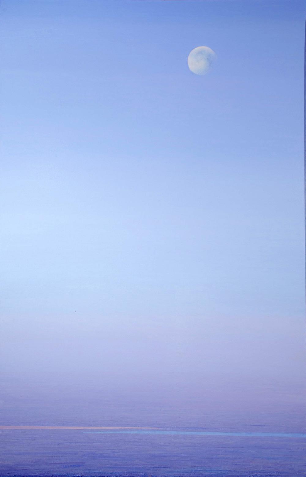 PIero-Guccione-Luna-mattutina-2009-2010-olio-su-tela-150x98-cm