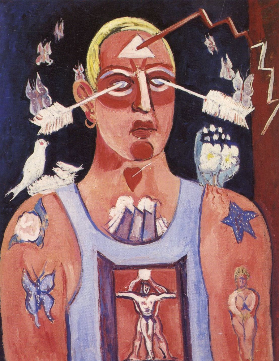 marsden-hartley-sustained-comedy