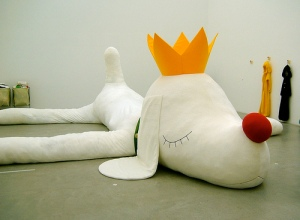 yosNara-escultura