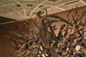 laRESURREZIONE-AULA-PAOLO-VI-ISPEZIONE-VISIVA-01-09-2011-58