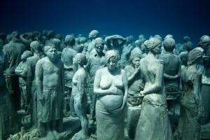 jason-decaires-taylor_escultura